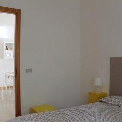 Отель Una Terrazza sul Mediterraneo Апартаменты фото 20