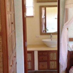 Отель Aree's Lagoon House ванная