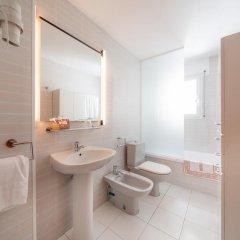 Апарт-отель Bertran 3* Апартаменты с различными типами кроватей фото 41