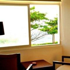 Sai Sea City Hotel 2* Номер Бизнес с различными типами кроватей фото 2