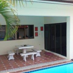Отель Baan ViewBor Pool Villa 3* Вилла с различными типами кроватей фото 35
