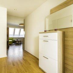 Апартаменты Abieshomes Serviced Apartments - Messe Prater Апартаменты с различными типами кроватей фото 4