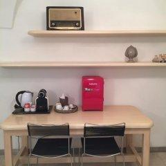 Отель B&B Corte dei Romiti Лечче удобства в номере