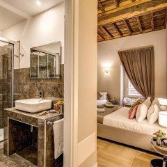 Maison D'Art Boutique Hotel 3* Люкс с различными типами кроватей фото 4