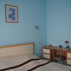 Гостиница Милена 3* Стандартный номер фото 21