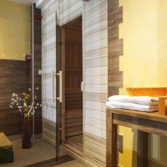 Отель Garni Hotel City Code Vizura Сербия, Белград - отзывы, цены и фото номеров - забронировать отель Garni Hotel City Code Vizura онлайн сауна