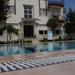 Minta Apart Hotel бассейн фото 3