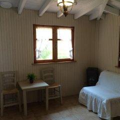 Отель Villa Rena Апартаменты с различными типами кроватей фото 14