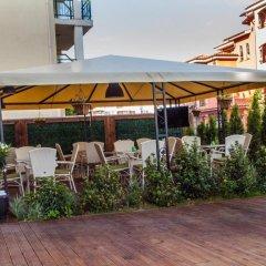 Отель Ivian Family Hotel Болгария, Равда - отзывы, цены и фото номеров - забронировать отель Ivian Family Hotel онлайн бассейн