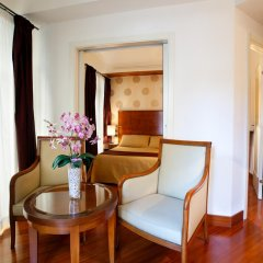 Hotel Delle Nazioni 4* Полулюкс с различными типами кроватей фото 2