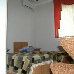 Мини-Отель Сити Стандартный номер с 2 отдельными кроватями фото 6