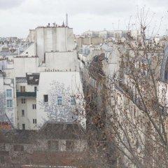 Отель Amazing Saint Germain and Seine Flat Париж