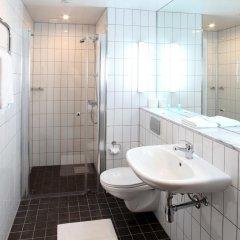 Апартаменты Biz Apartment Gardet Стокгольм ванная фото 2