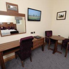 Corick House Hotel & Spa 4* Номер Делюкс с различными типами кроватей фото 2