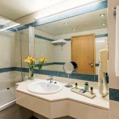 SANA Metropolitan Hotel 4* Стандартный номер с различными типами кроватей фото 4