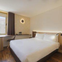 Отель HF Fenix Urban 4* Номер Комфорт с различными типами кроватей фото 2