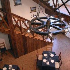 Гостиница Альпийский двор развлечения