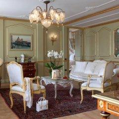 Baglioni Hotel Luna интерьер отеля фото 3