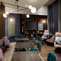 Отель Hilton Edinburgh Carlton интерьер отеля