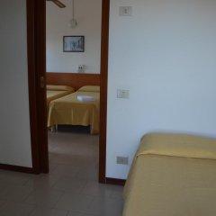 Hotel Caesar 3* Стандартный семейный номер разные типы кроватей фото 3