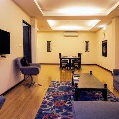 Отель Shaligram Hotel Непал, Лалитпур - отзывы, цены и фото номеров - забронировать отель Shaligram Hotel онлайн удобства в номере фото 2