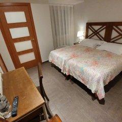 Отель La Ciudadela Стандартный номер с 2 отдельными кроватями фото 3