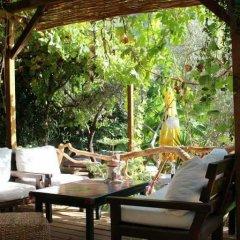 Отель Sultan Camp Патара фото 13