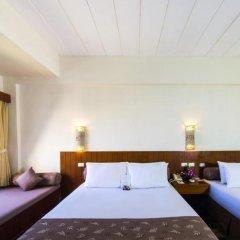 Отель Karona Resort & Spa 4* Номер Делюкс с двуспальной кроватью фото 14
