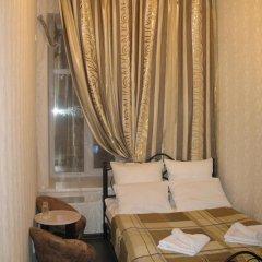 Мини-отель Тверская 5 3* Улучшенный номер с разными типами кроватей фото 12