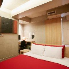Tria Hotel 3* Стандартный номер с различными типами кроватей фото 4