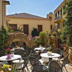 Отель Ionas Boutique Hotel Греция, Ханья - отзывы, цены и фото номеров - забронировать отель Ionas Boutique Hotel онлайн фото 16