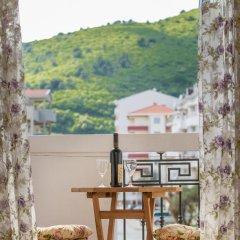 Отель Villa Perla Di Mare 3* Стандартный номер фото 8