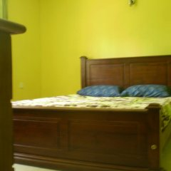 Отель Sethra Villas Шри-Ланка, Бентота - отзывы, цены и фото номеров - забронировать отель Sethra Villas онлайн удобства в номере