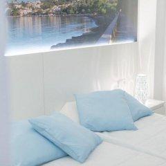 Отель Hostal Vista Alegre Стандартный номер с различными типами кроватей фото 10