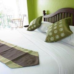 Отель Spa Guesthouse 2* Номер Делюкс с различными типами кроватей фото 11