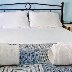 Galini Hotel Стандартный номер с различными типами кроватей фото 6