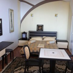 Mashuk Hotel 2* Студия с различными типами кроватей фото 4