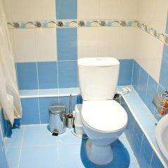 Мини-Отель Вивьен Стандартный номер с двуспальной кроватью (общая ванная комната) фото 31