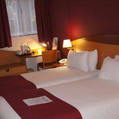 Waterloo Hub Hotel & Suites 3* Стандартный номер фото 9