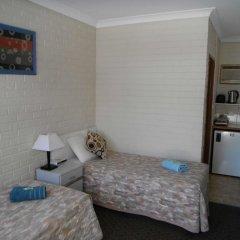 Отель Bondi Motel 3* Стандартный номер с 2 отдельными кроватями