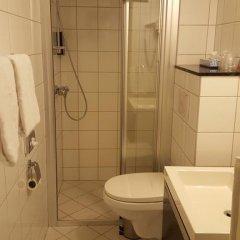 Thon Hotel Backlund 3* Улучшенный номер с различными типами кроватей фото 8