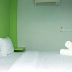 Отель Cheeky Monkey'S Samui 3* Стандартный номер фото 2