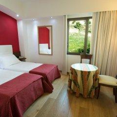 Hotel Della Valle 4* Номер категории Эконом