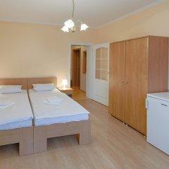 Hotel Derby 3* Стандартный номер с различными типами кроватей фото 4