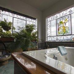 Отель Casa Miraflores Колумбия, Кали - отзывы, цены и фото номеров - забронировать отель Casa Miraflores онлайн бассейн фото 3