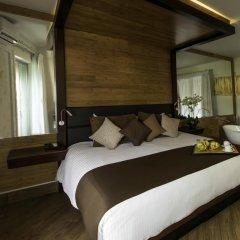 Magic Blue Boutique Hotel 4* Улучшенный номер с различными типами кроватей фото 3