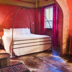 Hotel Figueroa Downtown Los Angeles 4* Полулюкс с различными типами кроватей