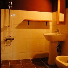 Owl Guesthouse - Hostel Кровать в женском общем номере с двухъярусной кроватью фото 6