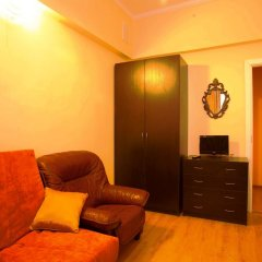 Гостиница Tuchkov 3 Minihotel комната для гостей фото 4