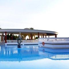 Отель Sunshine Rhodes 4* Стандартный семейный номер с различными типами кроватей фото 8